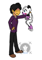 .:Michael and Helpy:.