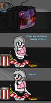 Last Night (FNAF Comic) Pt.2