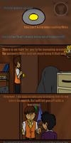 Day Off (FNAF 6 Comic) Pt.1 by Blustreakgirl