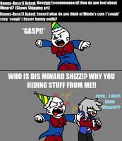 Ask FNAF Comic Pt.175 by Blustreakgirl