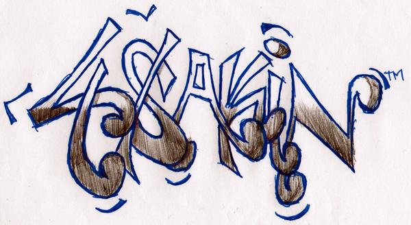 FourSAkin by hypnotyk