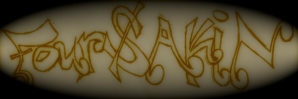 FourSAkin2 by hypnotyk