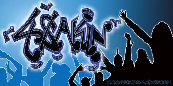 4Sakin Banner by hypnotyk