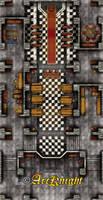 [Battlemap] Castle Great Hall