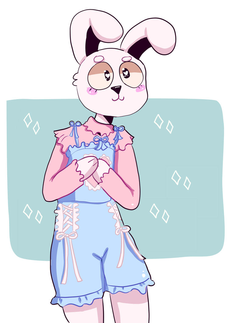Bun by softdip