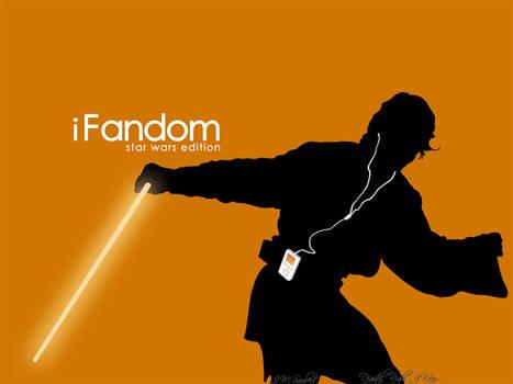 iFandom: Star Wars _800x600