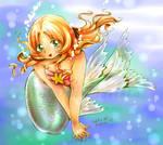 Mermaid Mina