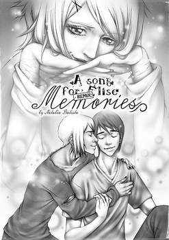 A Song For Elise - Remix: Memories