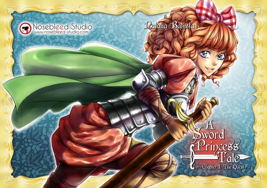 A Sword Princess Tale - chp 1 by Nattserier