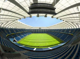 Stadium by ylimani