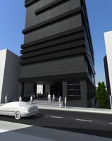 Xl Architects2 by ylimani