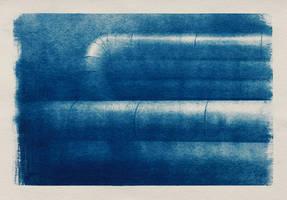 Tubes CYANO by rawimage