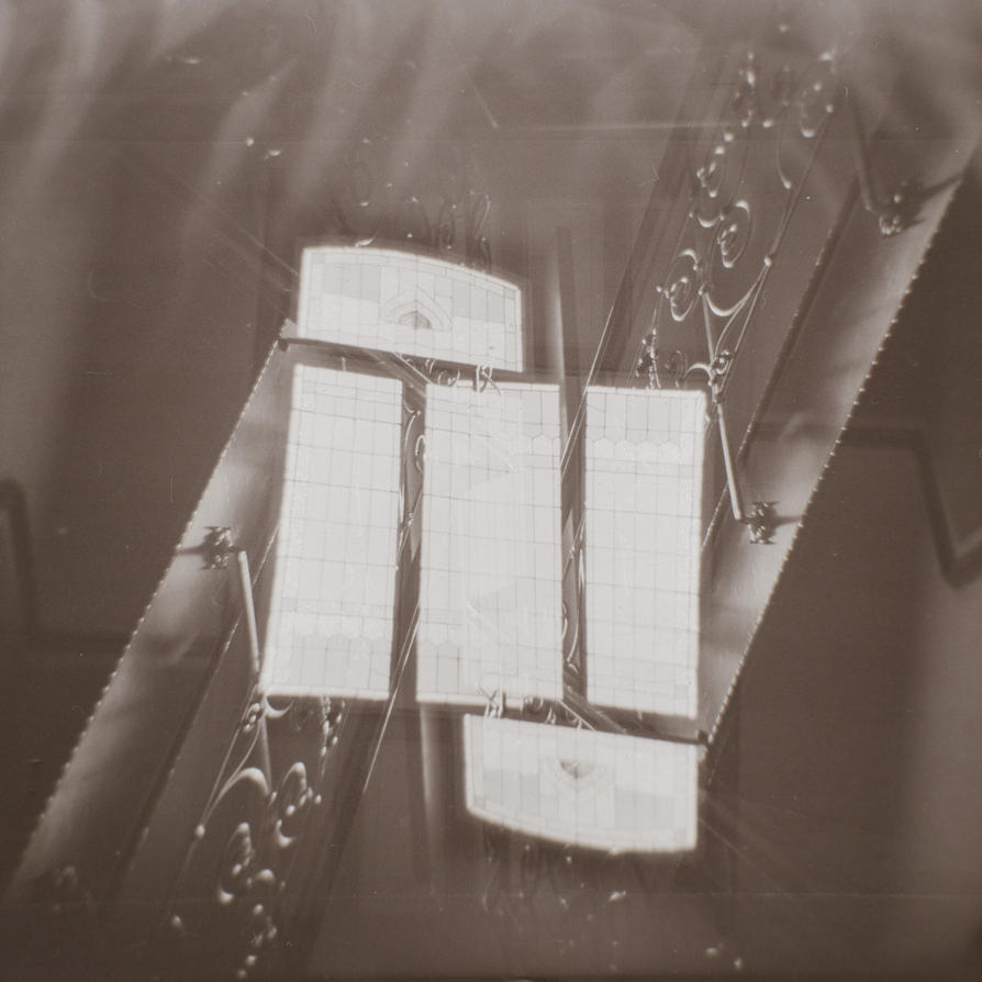 double Exposure 04 by rawimage
