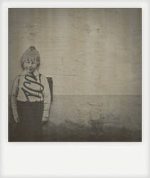 impossible PX100 Silver Shade by rawimage