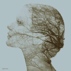 Gaia III by rawimage