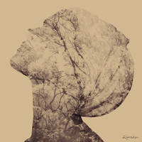 Gaia II by rawimage