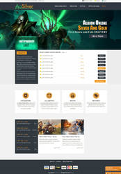 AOSilver - the Best Albion Online Silver Shop! by aosilver