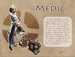 TF2 - Medic