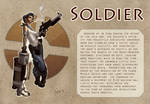 TF2 - Soldier