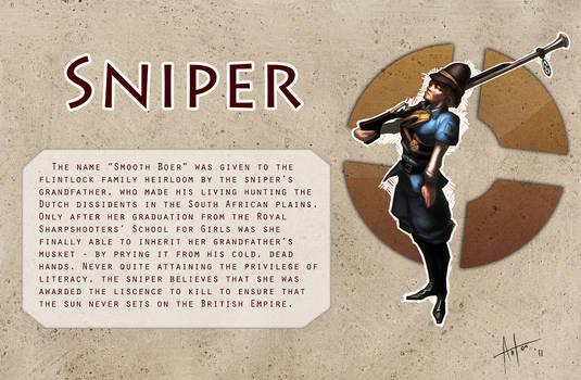 TF2 - Sniper