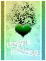 Design Love by Emindeath