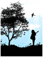 Dream Girl by Emindeath