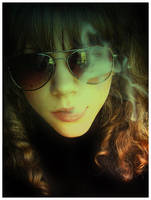 Smoke by Emindeath