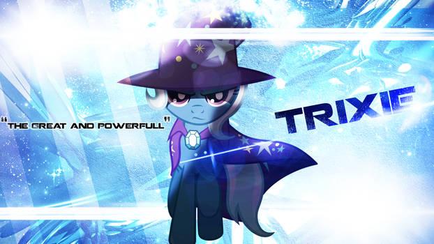 Trixie Wallpaper