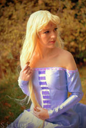 The Last Unicorn by carrie-monster