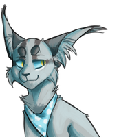 : Finchwing : by plastic--flowers