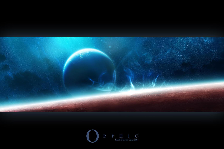 Orphic by SamODJ