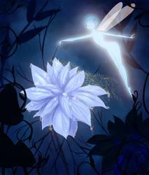 Dance of the Sugar Plum Fairy II