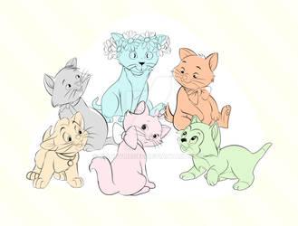 Kitten Crew
