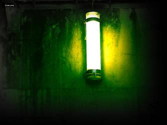 The Light Below by derJake