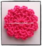 April CAL (Crochet-Along)