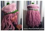 Strawberry Shortcake Crochet
