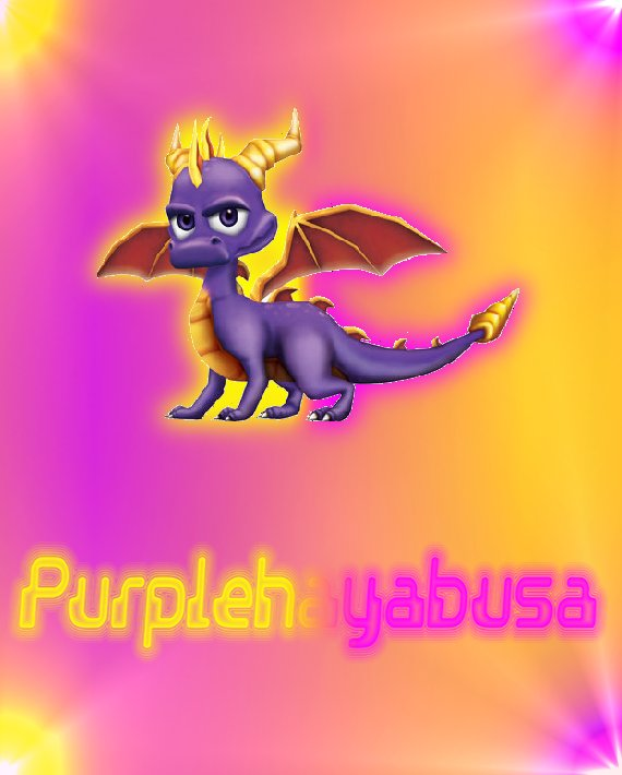 purplehayabusa's Profile Picture