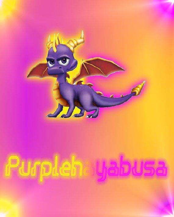 purplehayabusa's Profile Picture