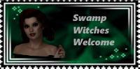 SwampWitchBadge