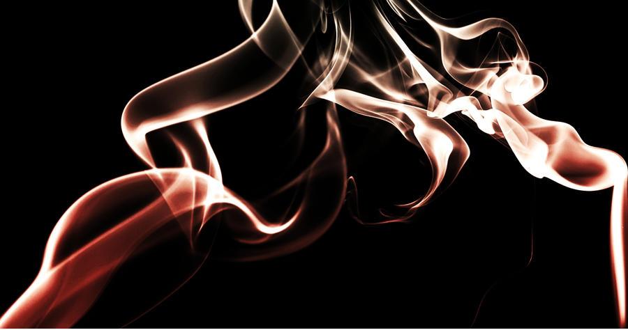 rising.smoke.one. by koksnuss