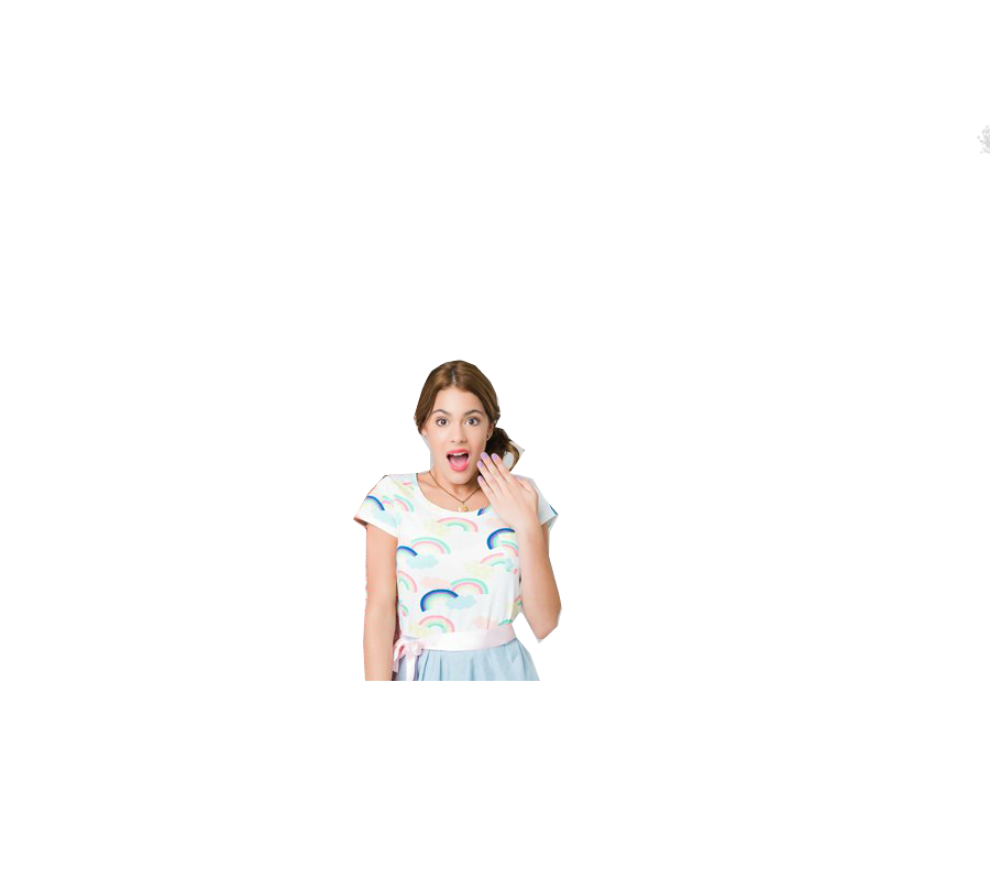 Violetta png by Chica21