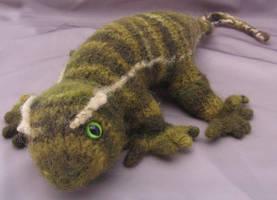 JB's Gecko