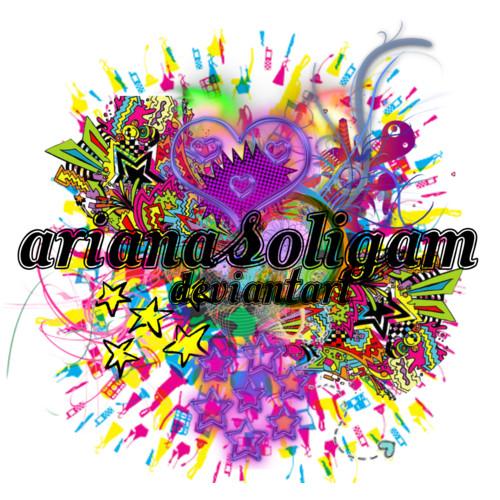 arianasoligam's Profile Picture