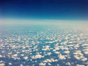 Sky. by Sensix3