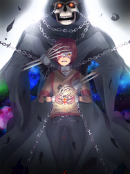 Looming Fate by Hyo-san-desu