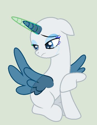 mlp the sad pony lol base by nc2311 on deviantart