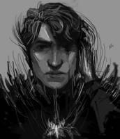 Prince Cardan -  The Cruel Prince by nc2311