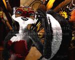 Masquerade by JolieBonnetteArt