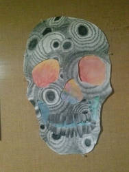 Some Skull Thing