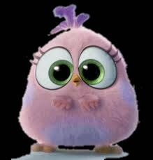 Pink Hatchling By Angrybirdstiff On Deviantart